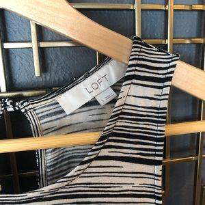Loft | Maxi Dress